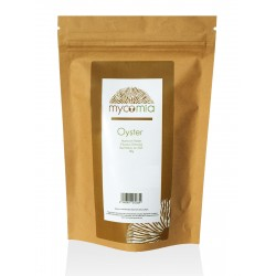 Oyster Mushrooms Powder