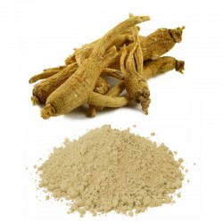 Poudre de Ginseng